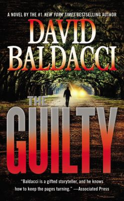 Cover image for The guilty