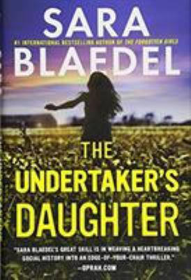 Cover image for The undertaker's daughter