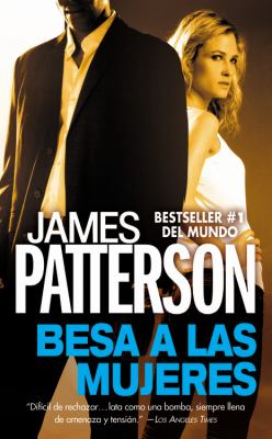 Cover image for Besa a las Mujeres