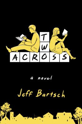 Cover image for Two across
