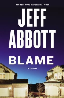 Cover image for Blame