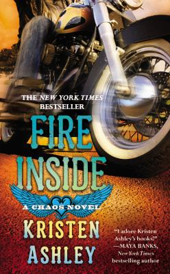 Cover image for Fire inside