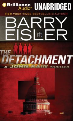Cover image for The detachment