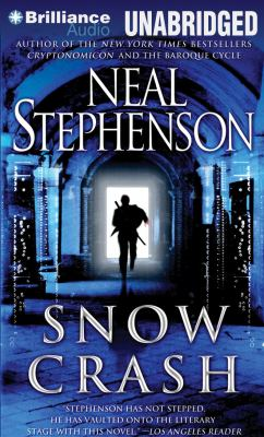 Cover image for Snow crash
