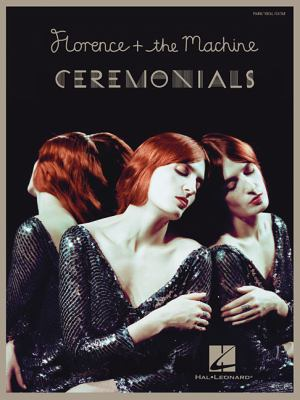 Cover image for Ceremonials
