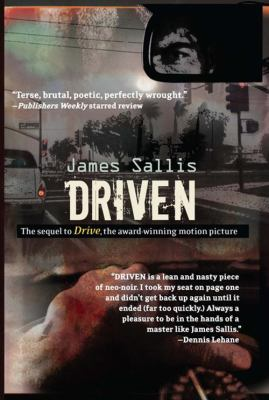 Cover image for Driven