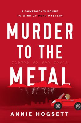 Cover image for Murder to the metal