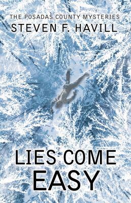 Cover image for Lies come easy