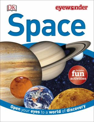 Cover image for Space