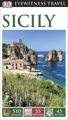 Cover image for Sicily