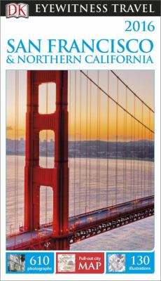 Cover image for San Francisco & Northern California