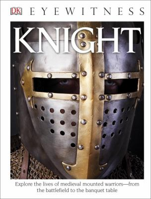 Cover image for Eyewitness knight