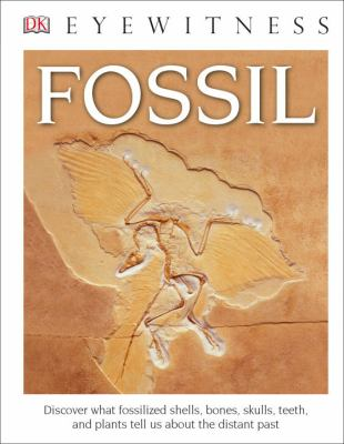 Cover image for Fossil