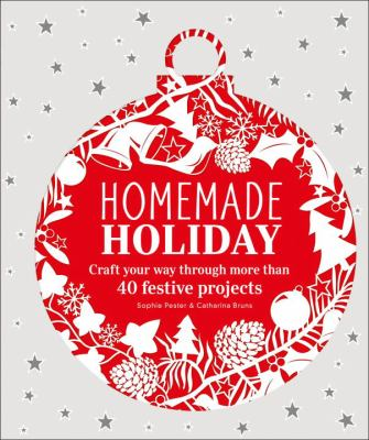 Cover image for Homemade holiday