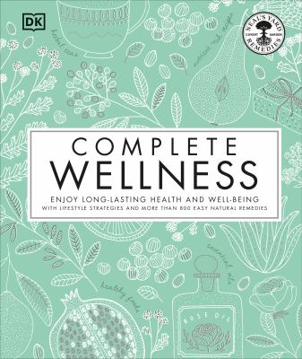 Cover image for Complete wellness