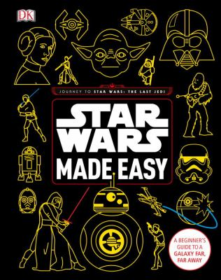 Cover image for Star Wars made easy