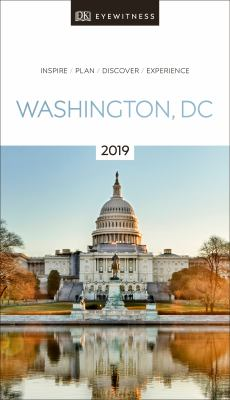 Cover image for Washington, DC