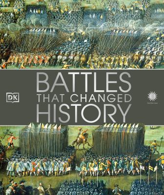 Cover image for Battles that changed history.
