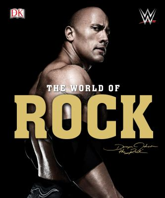 Cover image for The world of The Rock