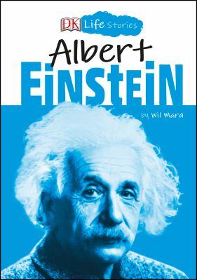 Cover image for Albert Einstein