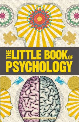 Cover image for The little book of psychology.