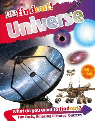 Cover image for Universe
