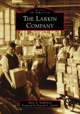 Cover image for The Larkin Company