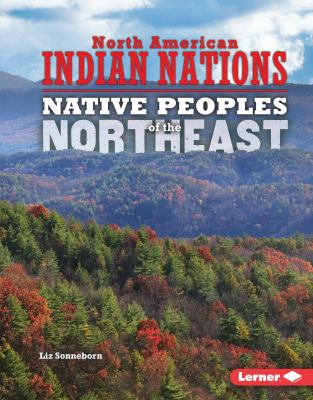 Cover image for Native peoples of the Northeast