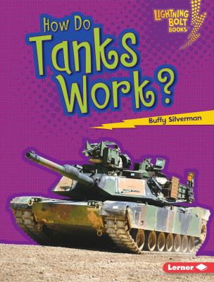 Cover image for How Do Tanks Work?