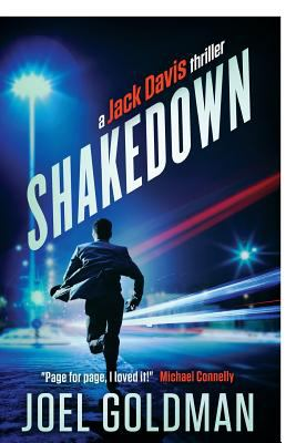 Cover image for Shakedown