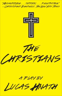 Cover image for The Christians : a play