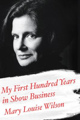 Cover image for My first hundred years in show business