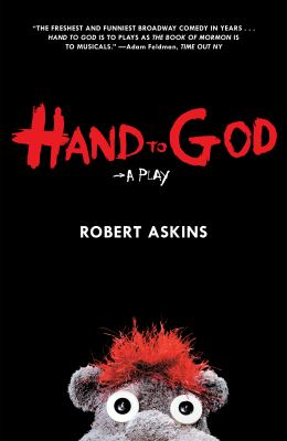 Cover image for Hand to God