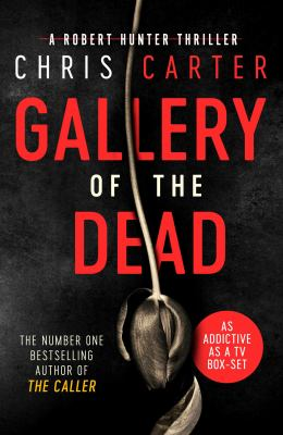 Cover image for Gallery of the dead