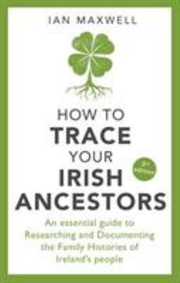 Cover image for How to trace your Irish ancestors