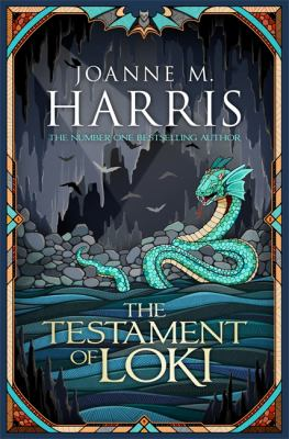 Cover image for The testament of Loki