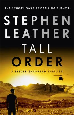 Cover image for Tall order