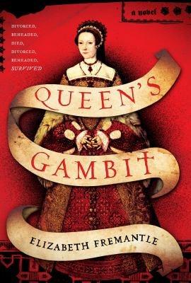 Cover image for Queen's gambit