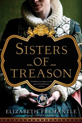 Cover image for Sisters of treason