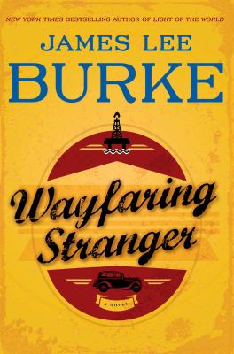 Cover image for Wayfaring stranger : a novel