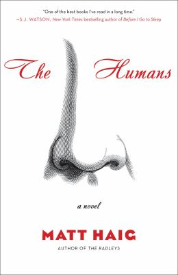 Cover image for The humans