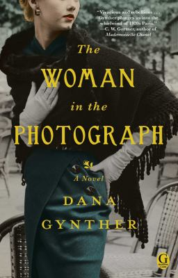 Cover image for The woman in the photograph