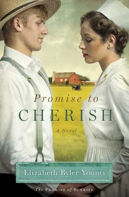 Cover image for Promise to cherish : a novel