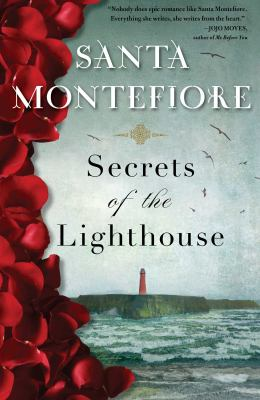 Cover image for Secrets of the lighthouse