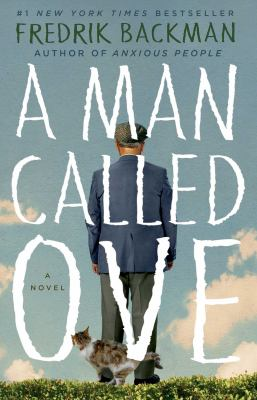 Cover image for A man called Ove : a novel