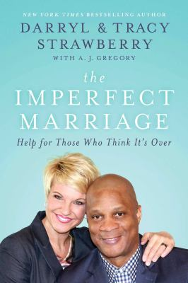 Cover image for The imperfect marriage : help for those who think it's over