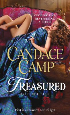 Cover image for Treasured