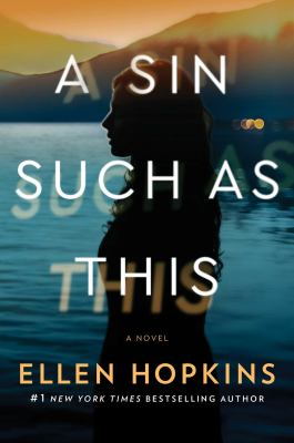Cover image for A sin such as this : a novel