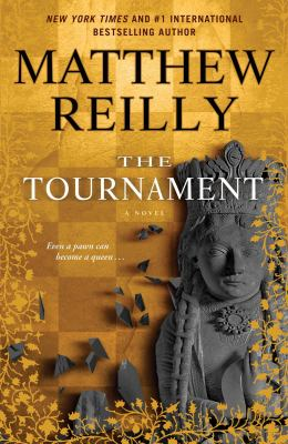 Cover image for The tournament