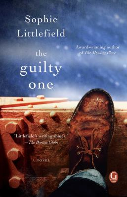 Cover image for The guilty one